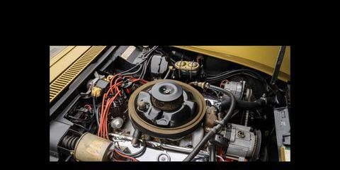 Engine, Automotive engine part, Automotive fuel system, Fuel line, Nut, Automotive super charger part, Automotive air manifold, Kit car, Carburetor,