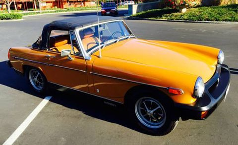 Craiglist Cars for Sale in the Shadows of the Pebble Beach
