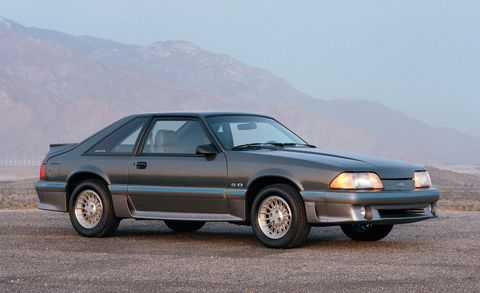 30 Best Cars of the 1980s - Coolest '80s Cars