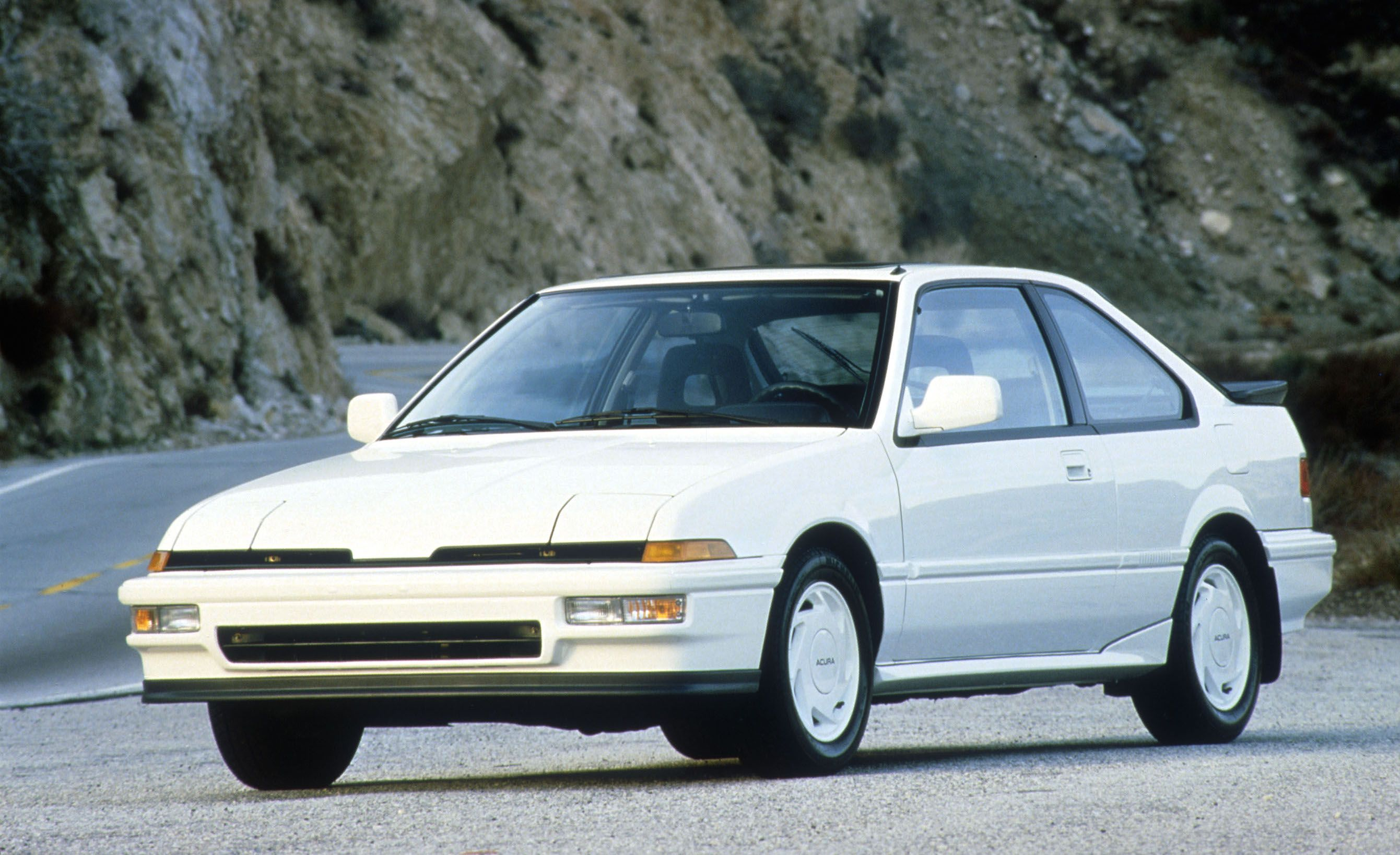 Awesome To The Max The 30 Coolest Cars Of The 1980s