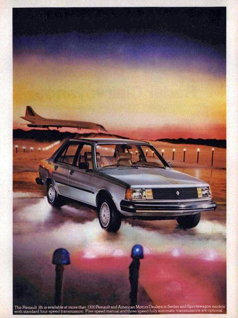 80s car ads
