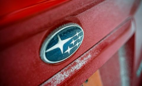 Who Owns Subaru >> Subaru Parent Company Fuji Heavy Industries Changing Its