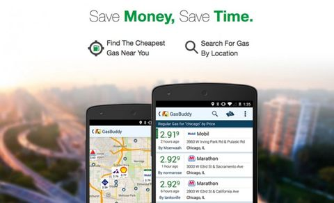 The Best Smartphone Apps for Drivers – News – Car and Driver