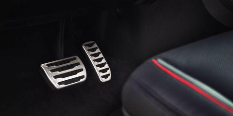 Logo, Luxury vehicle, Car seat,