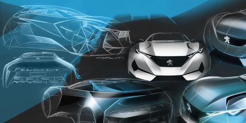 Automotive design, Concept car, Automotive exterior, Luxury vehicle, Fictional character, Animation, Design, Personal luxury car, Graphics, Illustration,