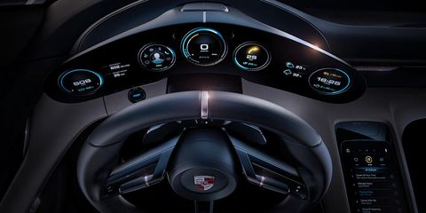 Steering wheel, Steering part, Vehicle, Car, Center console, Luxury vehicle, Gear shift, Auto part, Automotive design, Plant,