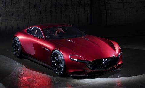 Mode of transport, Automotive design, Vehicle, Car, Performance car, Red, Automotive lighting, Personal luxury car, Fender, Rim,