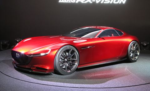 Tire, Wheel, Mode of transport, Automotive design, Vehicle, Red, Car, Performance car, Automotive lighting, Sports car,