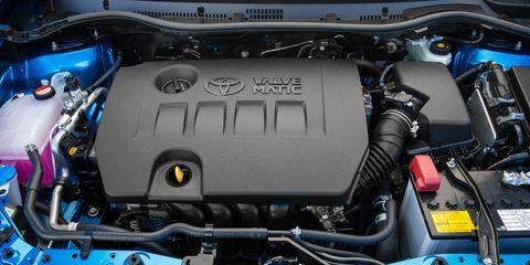Engine, Car, Automotive engine part, Electric blue, Automotive super charger part, Automotive air manifold, Fuel line, Kit car, Hood, Personal luxury car,