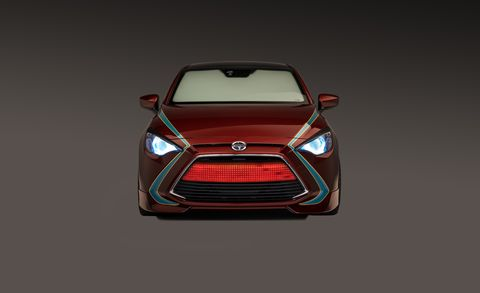 Motor vehicle, Automotive design, Product, Grille, Automotive lighting, Automotive exterior, Car, Headlamp, Infiniti, Logo,