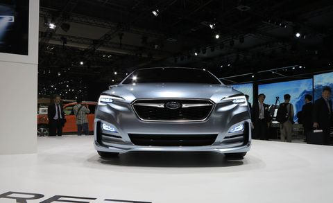 Automotive design, Product, Vehicle, Grille, Car, Headlamp, Mid-size car, Auto show, Ford motor company, Automotive lighting,