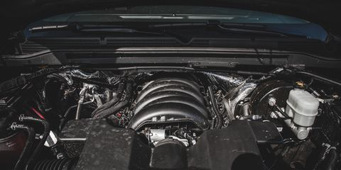 Engine, Automotive engine part, Nut, Screw, Kit car,