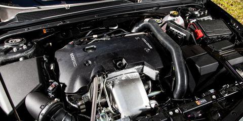Engine, Automotive engine part, Automotive air manifold, Automotive fuel system, Automotive super charger part, Fuel line, Hood, Personal luxury car, Nut, Automotive engine timing part,