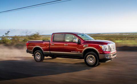Tire, Wheel, Motor vehicle, Pickup truck, Vehicle, Land vehicle, Natural environment, Automotive tire, Truck, Landscape,