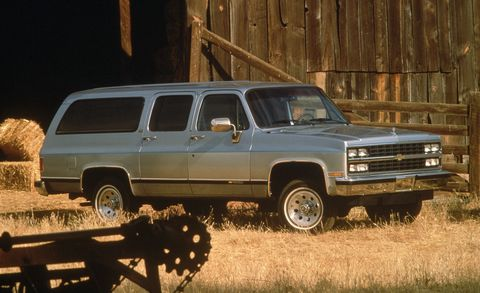Pick 'Em Up: The 51 Coolest Trucks of All Time   Feature   Car and