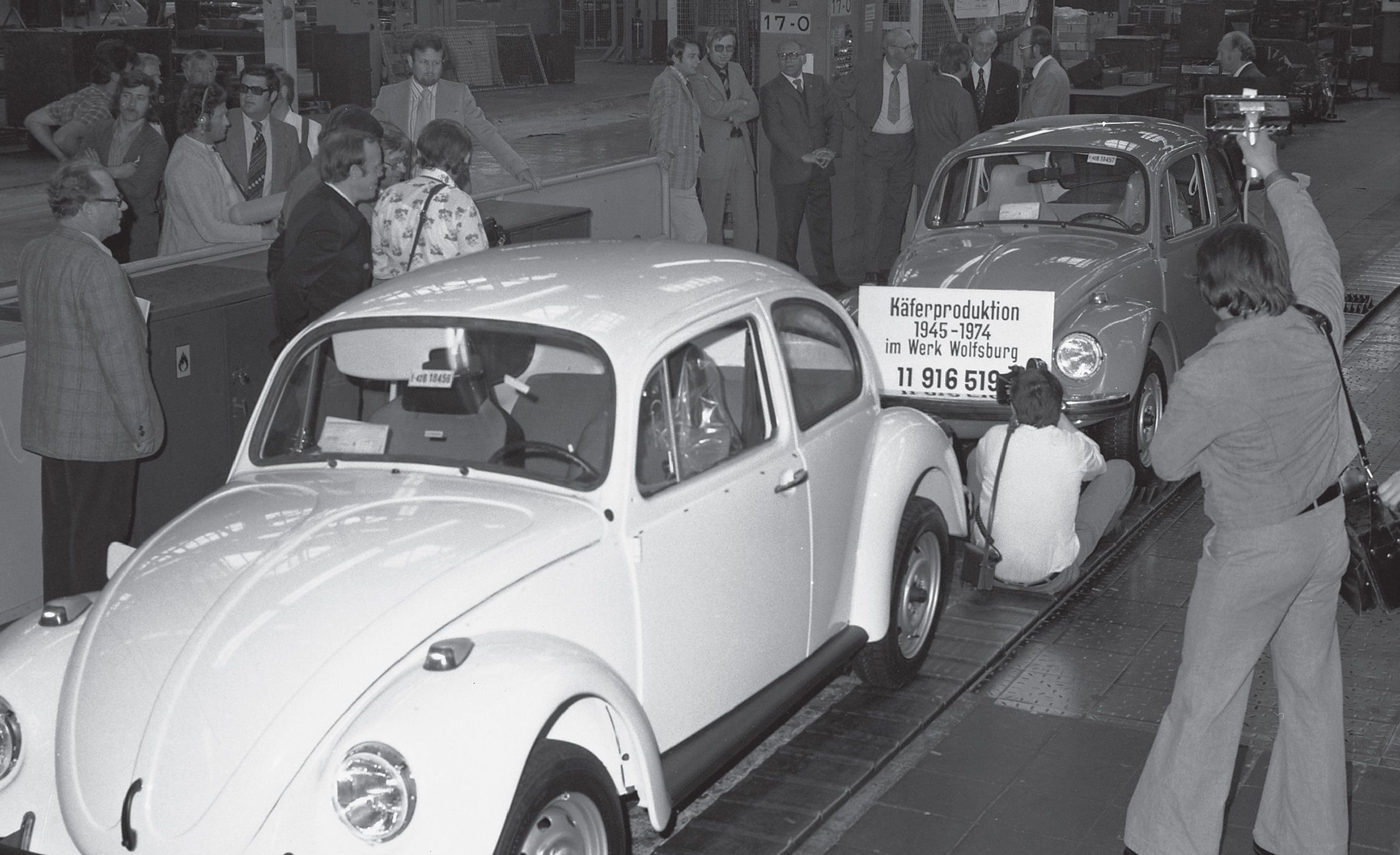 Volkswagen Beetle Models By Year Old And Classic Vw Bugs