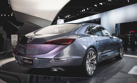 Automotive design, Mode of transport, Vehicle, Car, Personal luxury car, Luxury vehicle, Automotive lighting, Alloy wheel, Exhibition, Auto show,