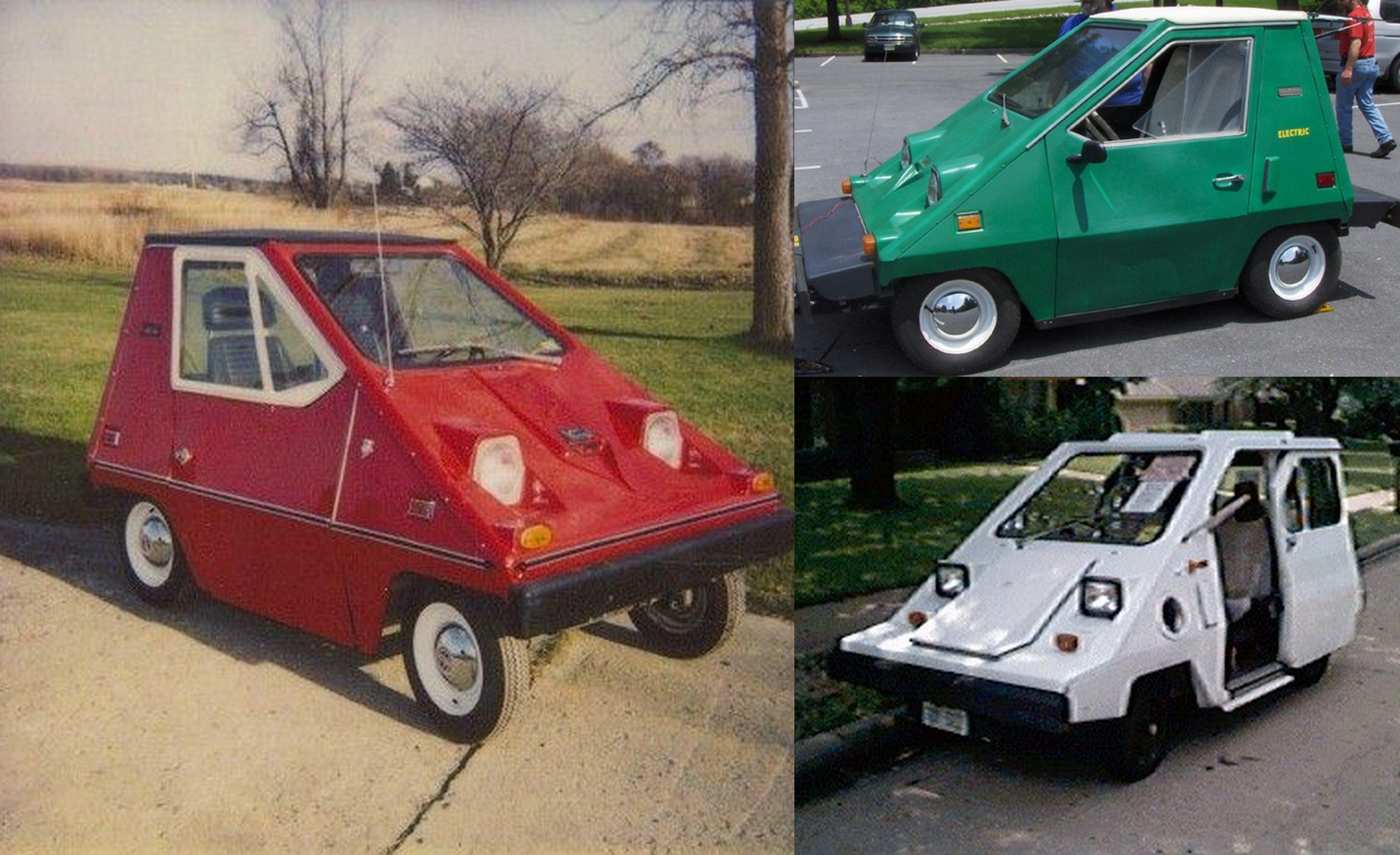 73c65ffc2 Worth the Watt  A Brief History of the Electric Car