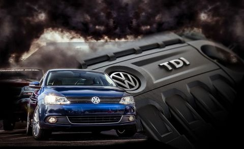 Vw Buyback Program >> What S Volkswagen Doing With All Those Repurchased Diesels News