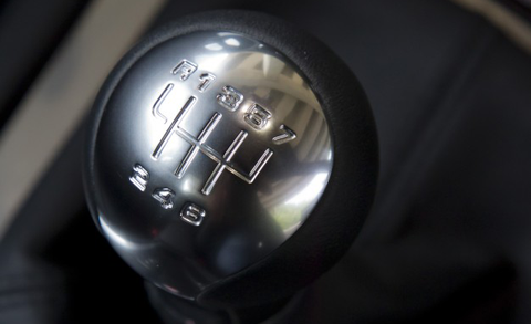 Porsche Committed to Manual Transmissions