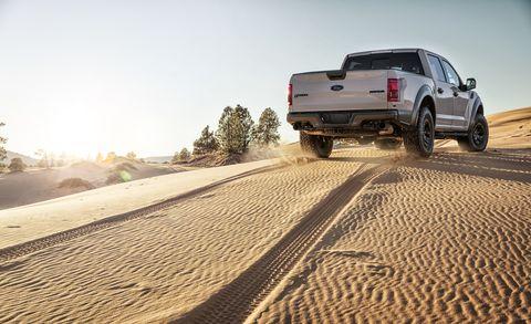 Tire, Wheel, Automotive tire, Vehicle, Automotive design, Automotive exterior, Pickup truck, Landscape, Rim, Fender,