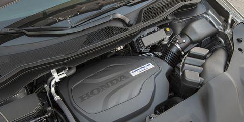 Automotive design, Automotive exterior, Engine, Personal luxury car, Luxury vehicle, Carbon, Automotive engine part, Hood, Performance car, Automotive air manifold,