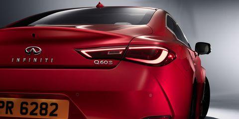Mode of transport, Automotive design, Vehicle, Red, Car, Automotive exterior, Automotive lighting, Logo, Vehicle registration plate, Carmine,