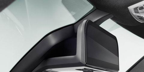 Automotive design, Carbon, Luxury vehicle, Silver, Automotive side-view mirror, Personal luxury car,