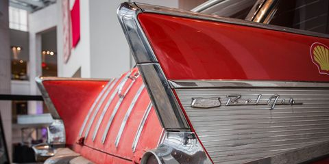 Motor vehicle, Automotive design, Classic car, Automotive exterior, Classic, Antique car, Vehicle door, Hood, Vintage car, Synthetic rubber,