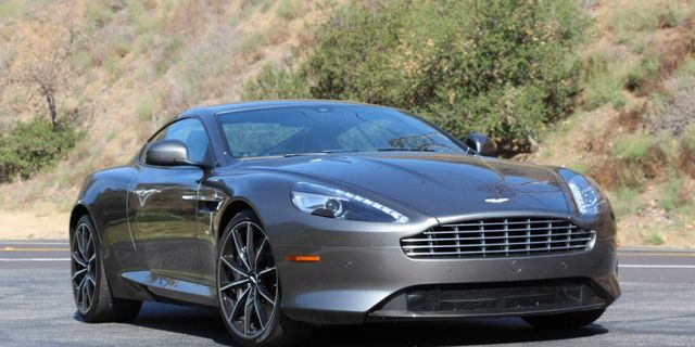 Aston Martin Db9 Gt Review Pricing And Specs