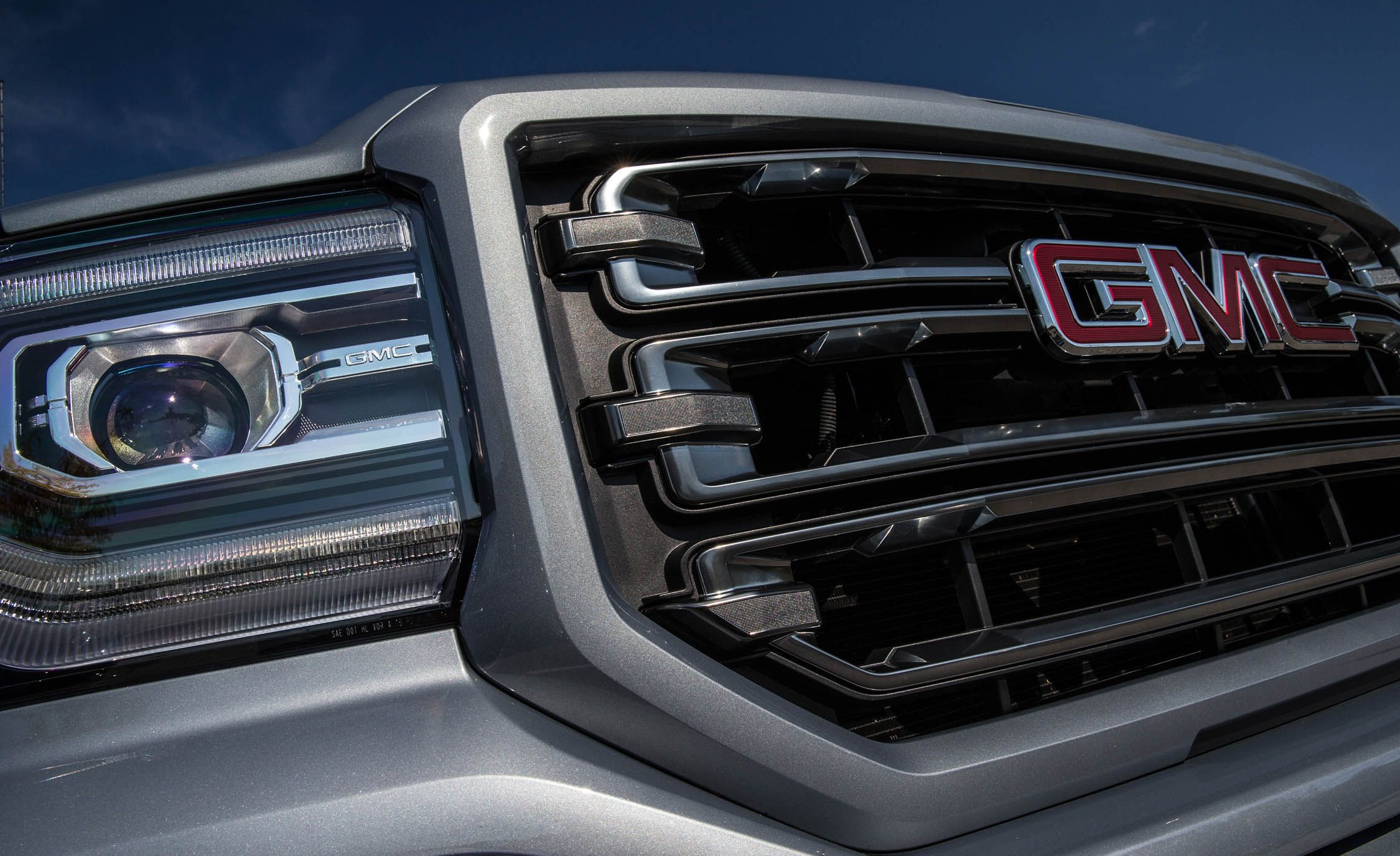 Chevrolet Gmc Trying Again With Silverado And Sierra Hybrid Pickups