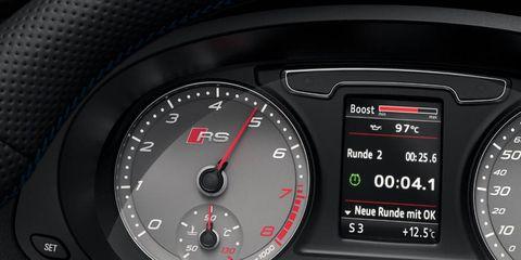 Speedometer, Gauge, Measuring instrument, Trip computer, Luxury vehicle, Tachometer, Machine, Display device, Coquelicot, Odometer,