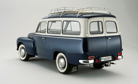 Land vehicle, Vehicle, Car, Model car, Motor vehicle, Classic car, Toy vehicle, Van,