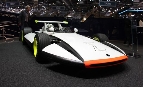 Mode of transport, Automotive design, Car, Automotive tire, Logo, Auto part, Race car, Windshield, Automotive wheel system, Sports car,