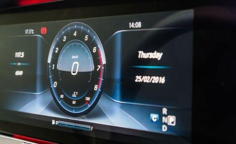 Mercedes-Benz Recalls 2017 E-class Cars for Potential
