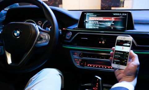 BMW Connected North America App Debuts, Wants to Assist You – News
