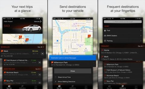 BMW Connected North America App Debuts, Wants to Assist You