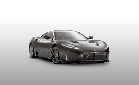 Automotive design, Mode of transport, Car, White, Automotive lighting, Rim, Fender, Personal luxury car, Performance car, Sports car,