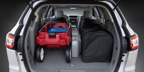 Trunk, Vehicle, Car, Car seat, Automotive tail & brake light, Vehicle door, Luxury vehicle, Family car, City car, Bumper,