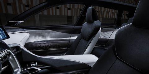 Motor vehicle, Automotive design, Car, Automotive exterior, Vehicle door, Black, Carbon, Grille, Steering wheel, Luxury vehicle,