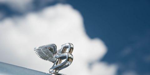 Symbol, Emblem, Close-up, Silver, Macro photography, Classic, Steel, Nickel, Silver, Trademark,