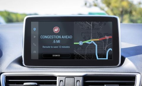 INRIX OpenCar Wants to Make Infotainment Obsolescence