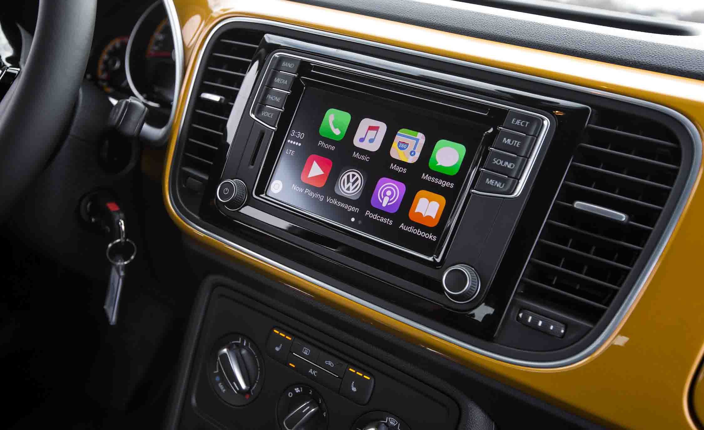 Connectivity Now: The 10 Cheapest Cars with Apple CarPlay