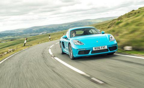 Automotive design, Road, Vehicle, Performance car, Car, Automotive exterior, Highland, Rim, Hill, Fender,