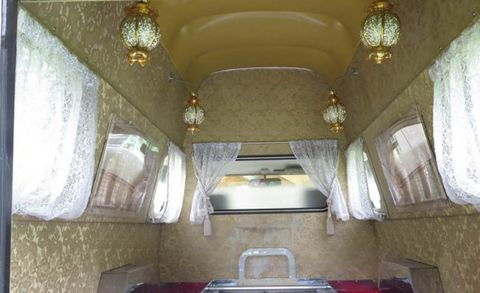 1983 Toyota Crown Hearse for Sale – News – Car and Driver