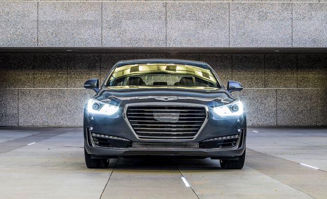 automotive design, vehicle, grille, car, automotive lighting, headlamp, automotive parking light, personal luxury car, hood, luxury vehicle,