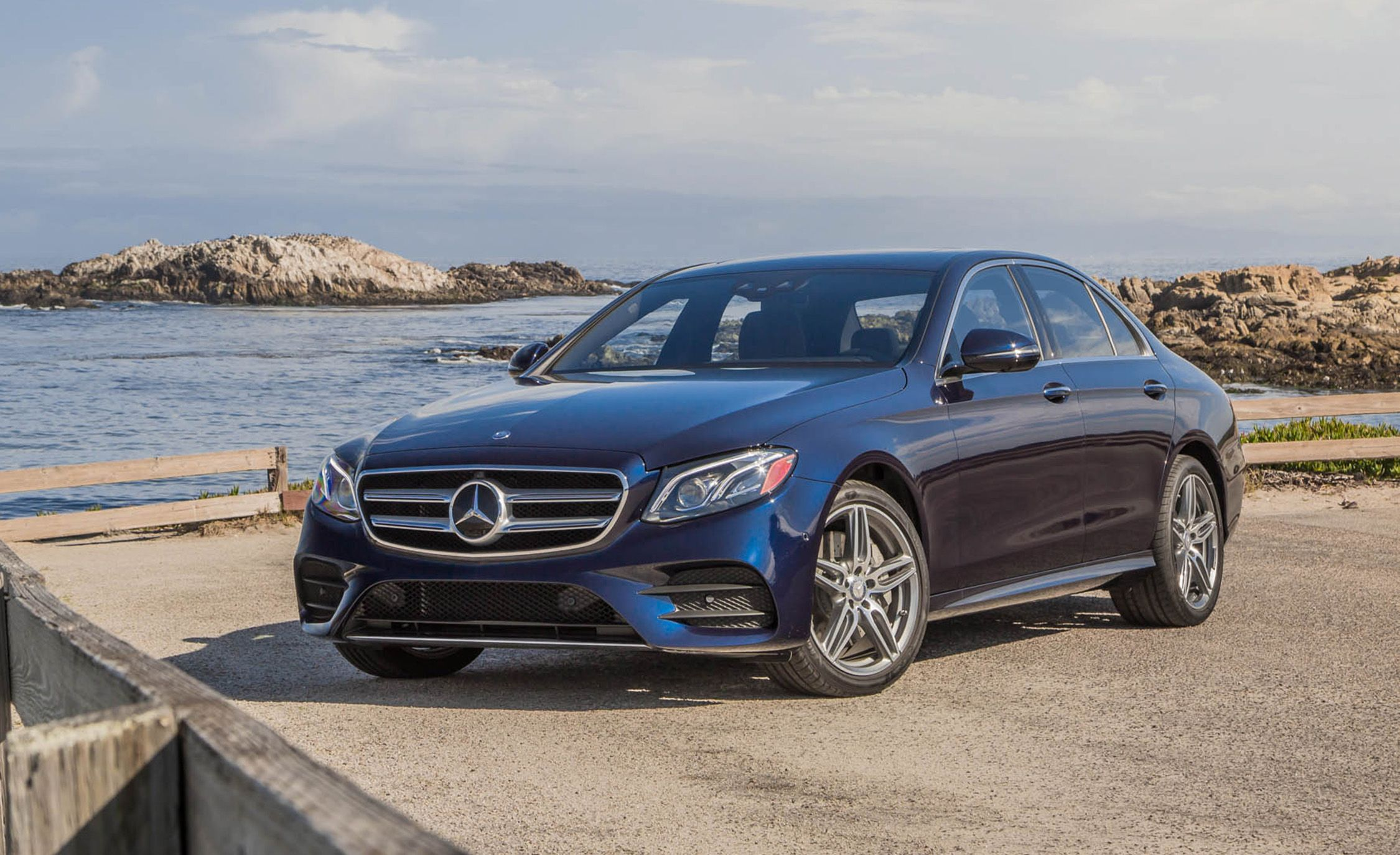 Comments on: The 2020 Mercedes-Benz E-Class Is Getting a
