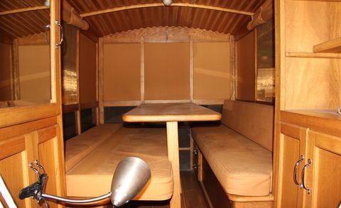 Wood, Room, Hardwood, Wood stain, Tan, Cabinetry, Plywood, Cupboard, Handle, Door handle,