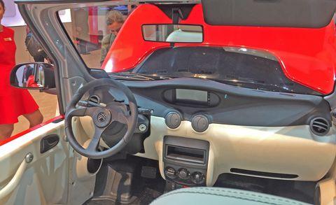 Motor vehicle, Mode of transport, Automotive design, Automotive mirror, Steering part, Steering wheel, Vehicle door, Center console, Personal luxury car, Rear-view mirror,