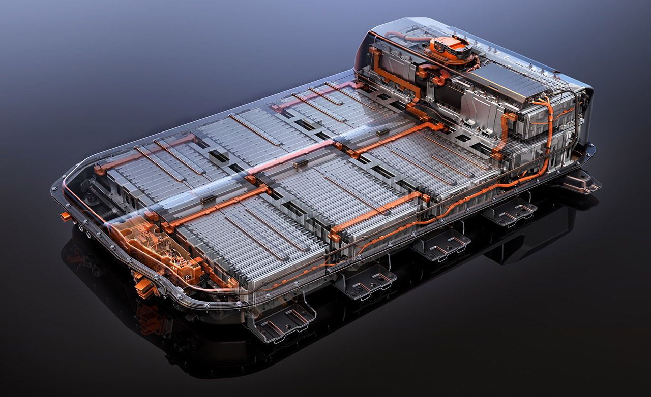 Battery Taxonomy The Differences Between Hybrid And Ev Batteries